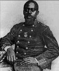 Picture of William H. Carney